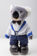 Series 5 - 30th Anniversary 'Mess Kit' Constable Kenny