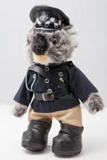 Series 6 - 'Traffic Operations' Kenny Koala