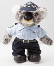 Series 8 - 'Summer Uniform' Kenny Koala