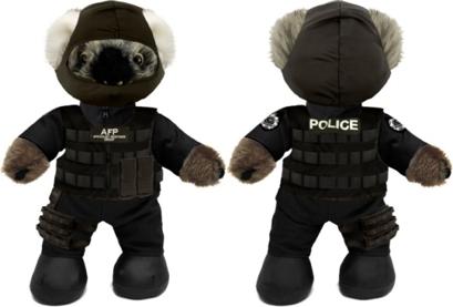 Series 9 – SRG Kenny Koala