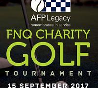 AFP Legacy FNQ Charity Golf Tournament
