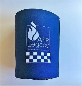 AFP Legacy Cooler - Navy
