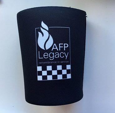 AFP Legacy Cooler - Black