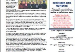 December Newsletter - Out now!