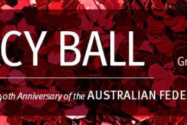 2019 AFP Police Legacy Ball