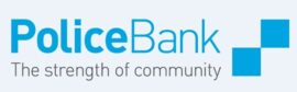 Proudly sponsored by Police Bank